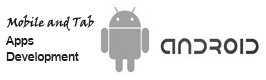 Android Apps Dev